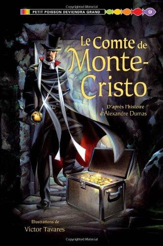 Le comte de Monte-Cristo: Jones, Rob Lloyd