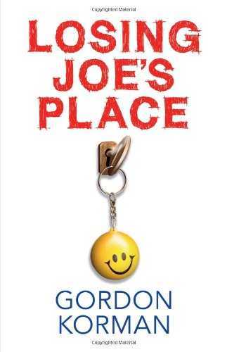 Losing Joe's Place (1443113042) by Gordon Korman