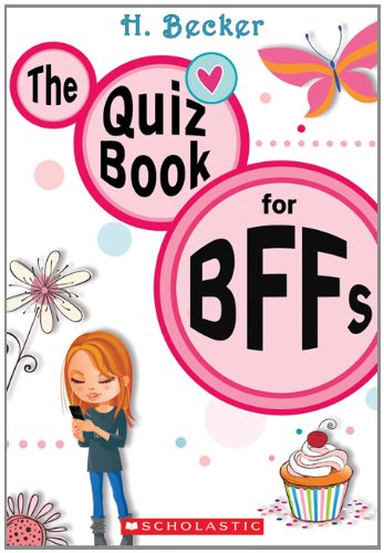 9781443113373: The Quiz Book for BFFs