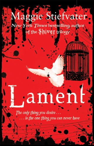 9781443113625: Lament: The Faerie Queen's Deception (Books of Faerie, #1)