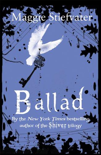 9781443113632: Ballad (Books of Faerie #2)