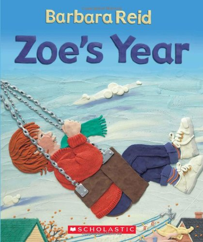 9781443113724: Zoe's Year