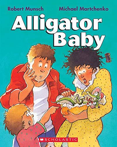 9781443113991: Alligator Baby