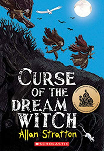 9781443119375: Curse of the Dream Witch
