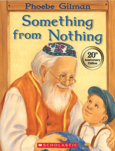 9781443119467: Something from Nothing