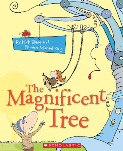 9781443119627: The Magnificent Tree [Hardcover]