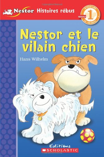 Nestor et le vilain chien: Wilhelm, Hans