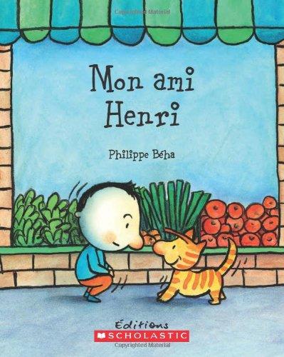 Mon ami Henri (9781443120340) by [???]