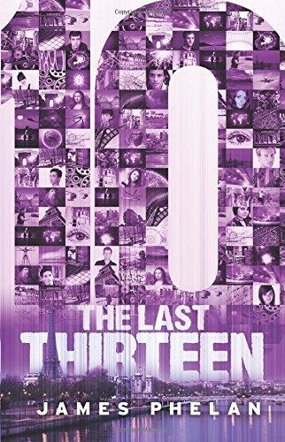 9781443124850: The Last Thirteen Book Four: 10