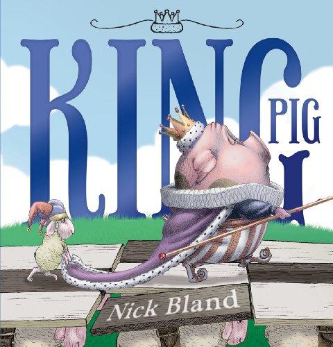 9781443124867: King Pig [Hardcover]