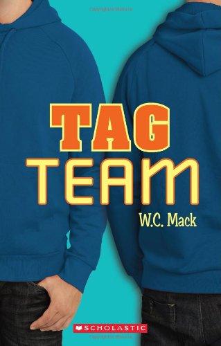9781443128285: Tag Team