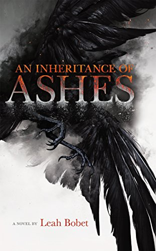 9781443128445: An Inheritance of Ashes
