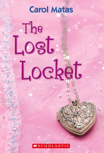The Lost Locket: n/a