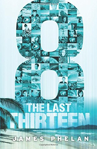 9781443133524: The Last Thirteen Book Six: 8