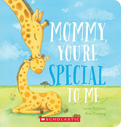 9781443139274: Mommy, You're Special To Me