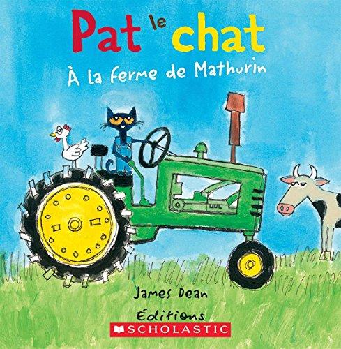 9781443145251: Pat le chat : À la ferme de Mathurin