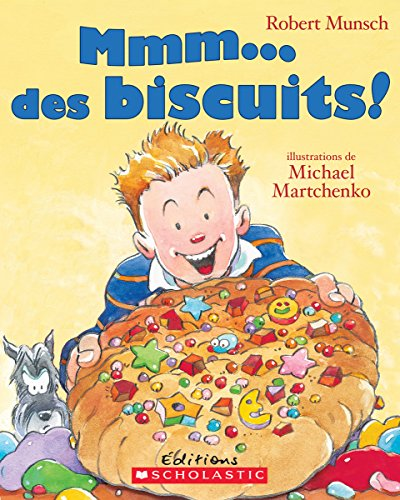 9781443148481: MMM... Des Biscuits! (French Edition)
