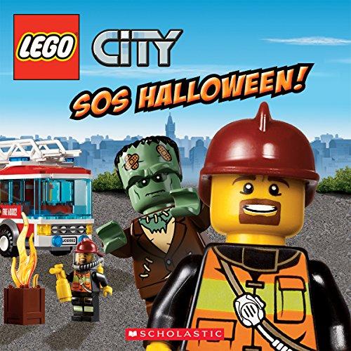 9781443154901: Lego City: SOS Halloween! (French Edition)