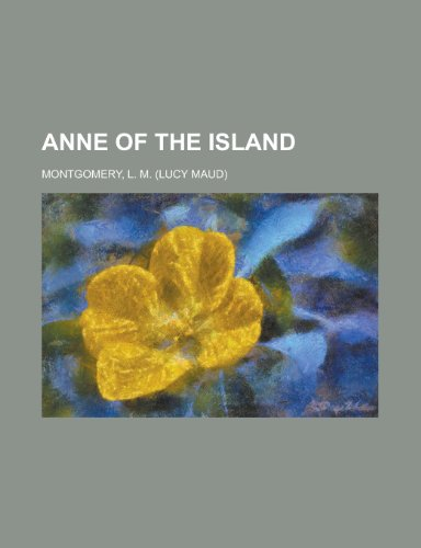 9781443200509: Anne of the Island