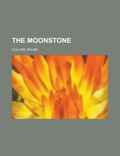 9781443220095: The Moonstone