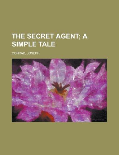9781443220330: The Secret Agent