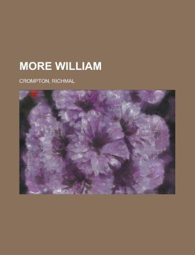 9781443226516: More William