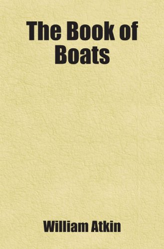 9781443255691: The Book of Boats