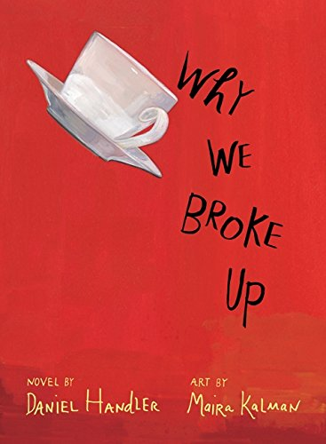 9781443401906: Why We Broke Up