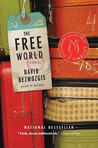 9781443404006: Free World: A Novel