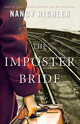 9781443404020: The Imposter Bride: A Novel [Hardcover]