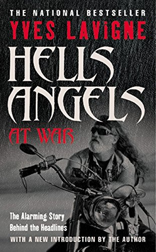 9781443404105: Hell's Angels at War