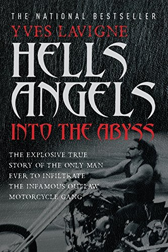 9781443404112: Hells Angels: Into The Abyss