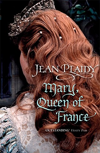 9781443404648: Mary, Queen of France