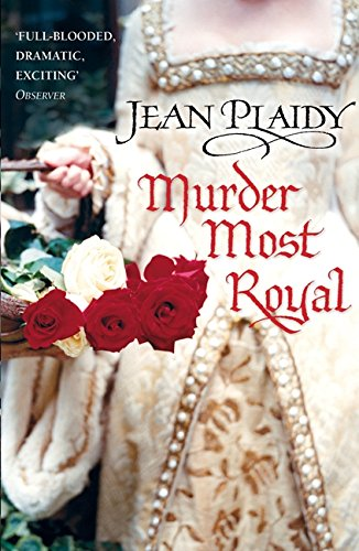 9781443404655: Murder Most Royal
