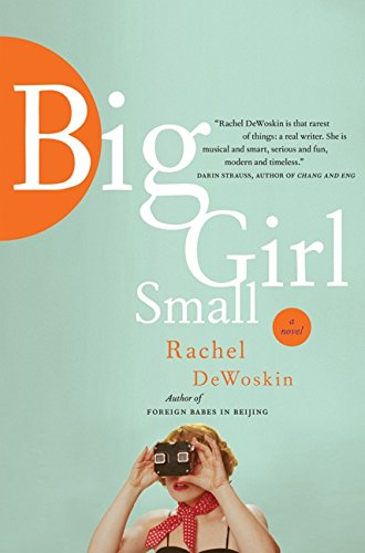 9781443404761: Big Girl Small