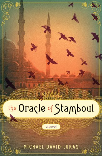 9781443405065: Oracle Of Stamboul