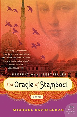 9781443405072: The Oracle Of Stamboul