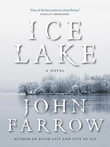 9781443405294: Ice Lake