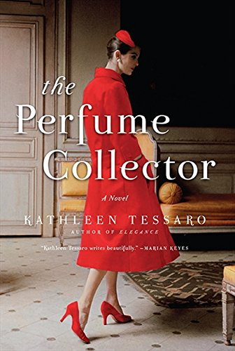 9781443406024: The Perfume Collector[PERFUME COLLECTOR][Paperback]