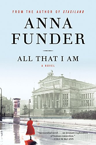 9781443406109: All That I Am: A Novel