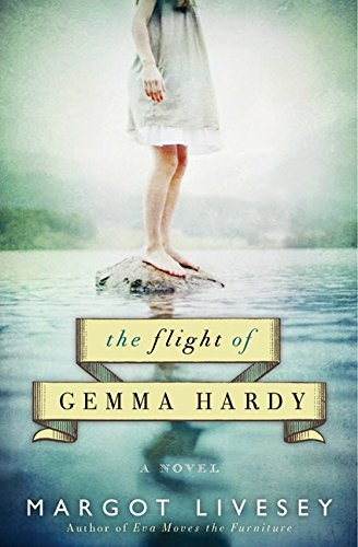 9781443406130: The Flight Of Gemma Hardy: A Novel, The