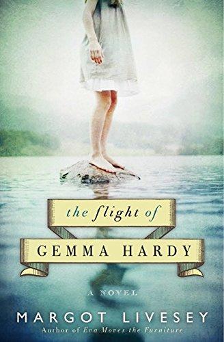 The Flight of Gemma Hardy: Livesey, Margot