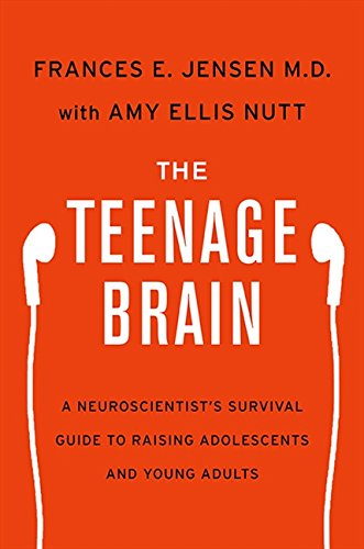 9781443406222: The Teenage Brain