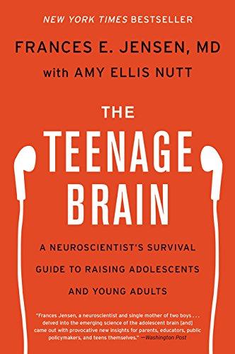9781443406239: The Teenage Brain