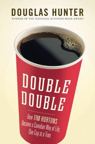 9781443406734: Double Double [Hardcover]