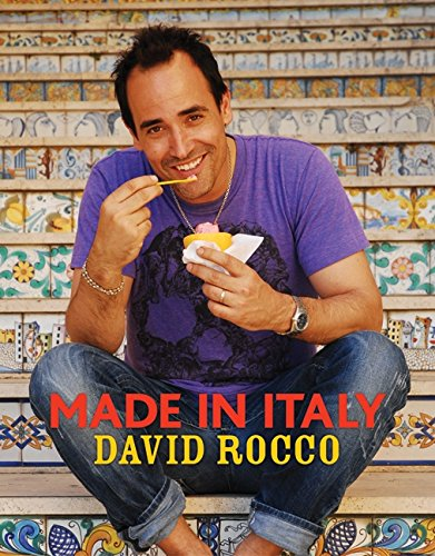Made In Italy (9781443406864) by Rocco, David