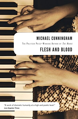 9781443407014: Flesh And Blood