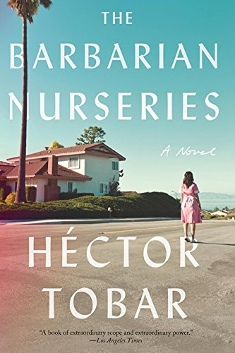 9781443407106: The Barbarian Nurseries