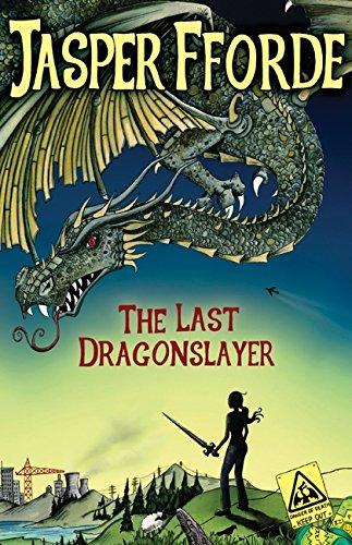 9781443407489: The Last Dragonslayer