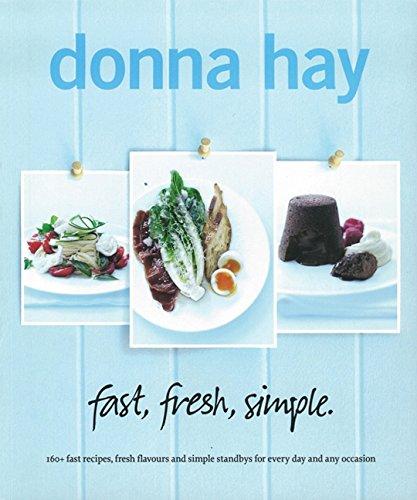 9781443407571: Fast, Fresh, Simple